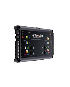 Remsdaq Entrostar EN-DC-0001 2 Door / 4 Reader Access Control Panel