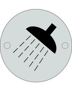 Orbis Shower Symbol