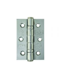 i-CE Square Ball Bearing Hinge 75x50mm