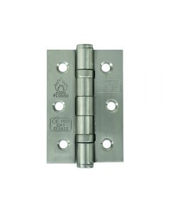 i-CE Ball Bearing Square Hinge 75x50mm