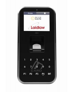 Virdi AC-5000 Finger Print / Card Reader with LCD display
