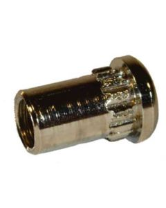 Assa Abloy 802976.BCP Spare Nut For 5mm Handle Bolt