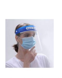 Disposable Face Shield CE China Medical Standard (1 Piece)