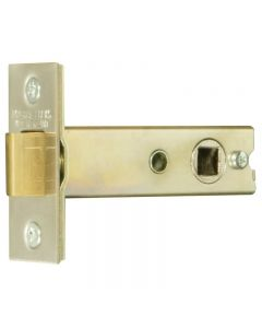 Guardian G4060 SSS 80mm Mortice Latch CE Marked Backset 60mm Radius