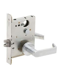 Schlage Allegion L9040 LLL 625 R/H Privacy Lock