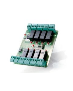 Salto EB5008 Multi Relay Output Control Board