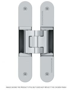 Fire Rated Concealed Hinge System 80kg
