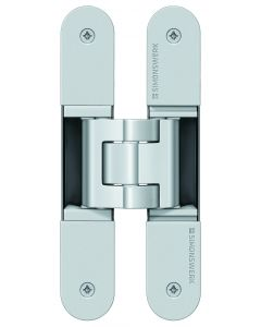 Non Fire Rated Concealed Hinge System 80kg